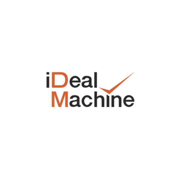 Cooperation with iDeal Machine